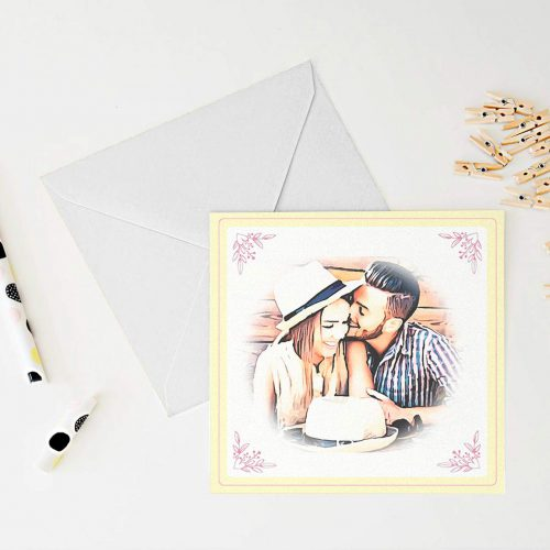 Partecipazioni Matrimonio Stampa
