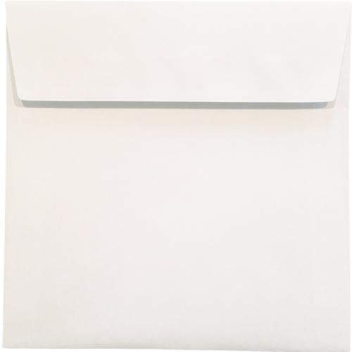 Busta bianca carta 17 x 17 cm