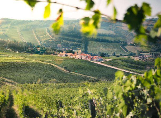 Foto Matrimonio sopralluogo presso Borgo Condè Forlì