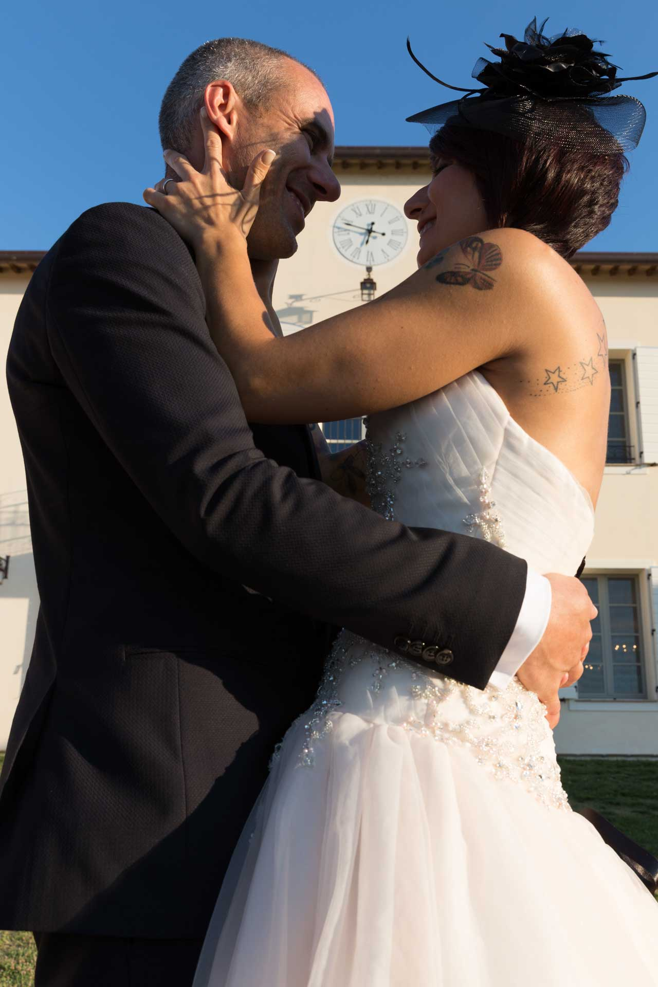 Foto matrimonio Love