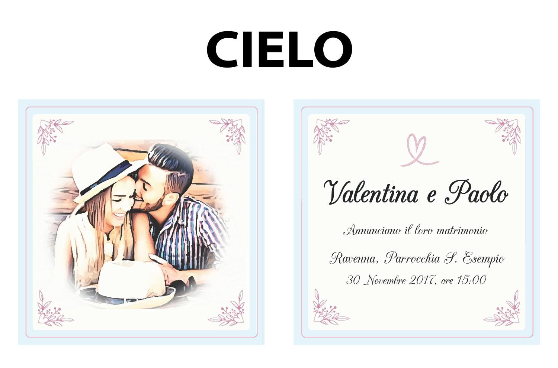 Partecipazioni Matrimonio Esempi.Partecipazioni Matrimonio Matteo Forcellini Fotografo Matrimonio