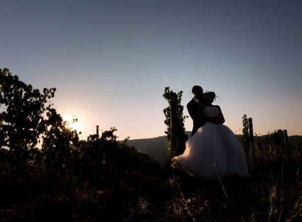 Matrimonio Alessia e Denis