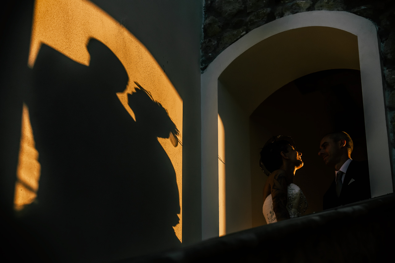 Foto matrimonio sposi